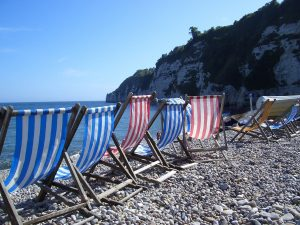 Self catering cottages near the Jurassic Coast